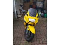 KAWASAKI ZZR600 - E7 ZX600 2002 - LOVELY CONDITON - ONLY 26,500 MILES FROM NEW