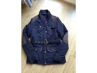 2 x ladies coats size 8 & 1 bomber jacket size M