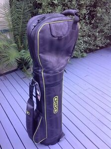 Golf bag Annandale Leichhardt Area Preview