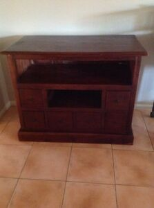 TV stand Cleveland Redland Area Preview