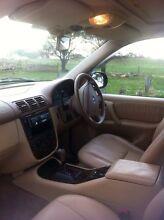 2000 Mercedes-Benz ML Wagon Keyneton Mid Murray Preview