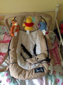 Huack Disney Baby Chair
