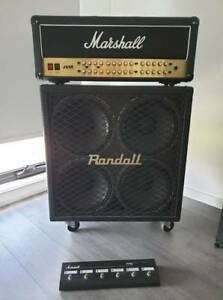 marshall footswitch | Gumtree Australia Free Local Clifieds on
