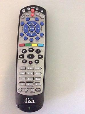 (NEW Dish Network Bell ExpressVU 20.1 IR #1 Remote Control VIP 722k 622k 222k 522)