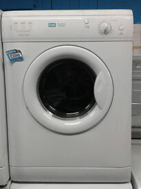 F128 white creda 6kg vented dryer comes with warranty can be delivered or collected