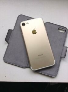Gold IPhone 7 32GB