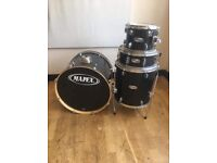 Mapex M 4 Piece Drum kit