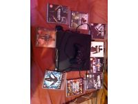 PS3 including 15 Games worth £100+