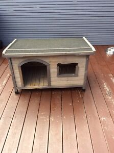 Dog house with hinged roof Lilyfield Leichhardt Area Preview