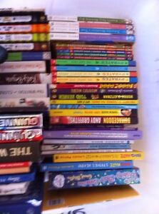 Fiction kids books Duncraig Joondalup Area Preview