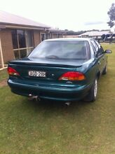 1998 Ford Falcon Hinton Port Stephens Area Preview