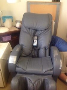Massage Chair.   Brand Name Bell Carroll Safety Bay Rockingham Area Preview