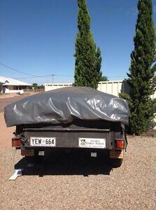 Cavalier 14ft Off Road Camper Trailer Stirling North Port Augusta City Preview