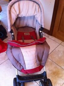 Excellent Jeep Buggy / stroller