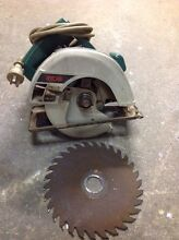 Ryobi Saw with blade Busby Liverpool Area Preview
