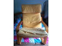 Poang chair