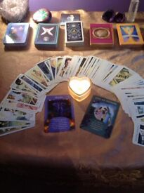 Julie Anne Psychic, Clairvoyant and Transformational Life Coach