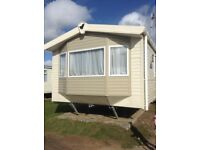 Caravan Hire Haven Perran Sands Summer Holiday 21st July for 7 nights