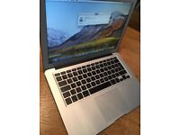 MacBook Air 2017 13inch - Mint, upgraded 8gb RAM and 256gb SSD, i5,