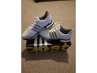 Adidas TOUR 360 Boost Golf Shoes Size 9wd