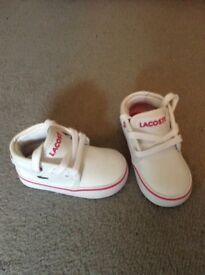 Infant girls shoes!!