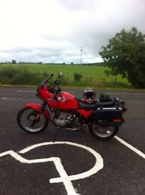 BMW R80GS lovely condition