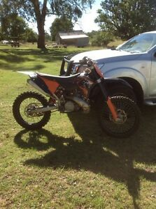 Ktm 250sx Armidale Armidale City Preview