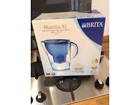 BRAND NEW! Brita Marella XL 3.5L Water Filter.