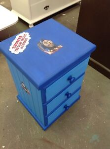 Thomas the tank engine bedside table Blacktown Blacktown Area Preview