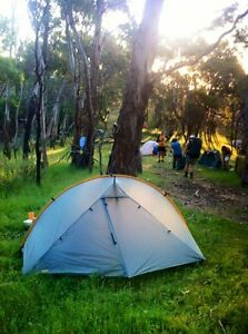 Ultralight hiking tent: Tarptent double rainbow St Marys Mitcham Area Preview