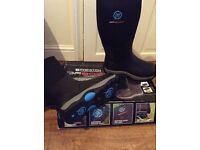 Preston Innovations DFBOOTS Size 9