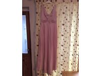 Bridesmaid/Prom/Occasion Dress BNWT size 8