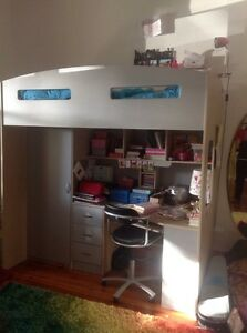 Odyessy bunk bed Maylands Norwood Area Preview