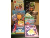 New Kids Books as a bundle