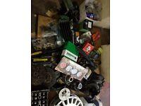 car parts job lot many new parts VALUE IT OVER 500 POUND!!!!!!!!