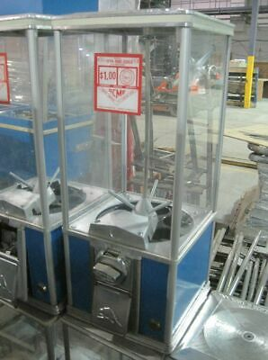 Northern Beaver Nb26 2 Capsule Toy Bulk Vending Machine 2 Inch Vendor Dispense