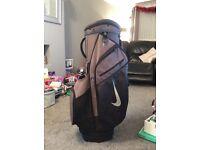 Nike Golf Cart Bag
