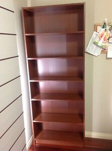 IKEA bill bookcase excellent condition Beeliar Cockburn Area Preview