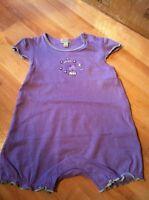 Vêtements pour fille jusqu'à 12 mois