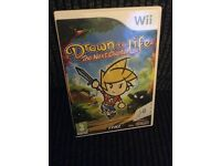 Wii Draw to Life GAME Boxed