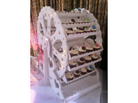 WEDDING SWEET-CANDY CART,WEDDING CARDS POST BOX,BALLOON DECORATIONS, BIRTHDAYS AND WEDDING DECORS