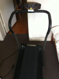 Powerfirst oe10k treadmill Hove Holdfast Bay Preview