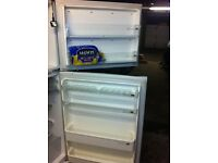 Sharp American Style frost free Fridge Freezer good condition and spacious
