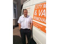 Man and Van Removals - Coventry