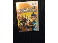 Wii Disney Meet the Robinsons GAME Boxed