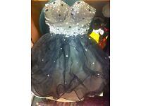 Prom Dress size 6/8/10