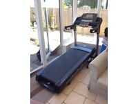NordicTrack T23 - Smart Running Machine / Treadmill (IFit) (Hardly Used)