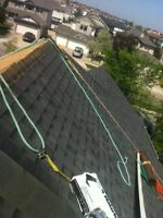 Max's quality roofing