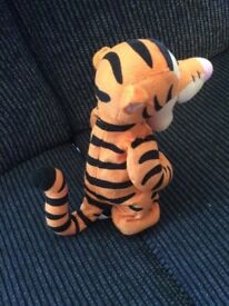 Disney Bouncing Tigger TOY