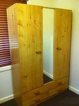 Solid wardrobe Muswellbrook Muswellbrook Area Preview